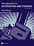 Introduction to Accounting and Finance Plus MyAccountingLab Powered by CourseCompass Student Access Card