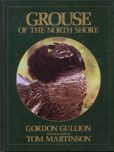 Grouse of the North Shore PDF Download Free