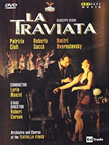 Verdi;Giuseppe La Traviata [Import]