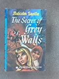 img - for THE SECRET OF THE GREY (Gray) WALLS - A Lone Pine Adventure book / textbook / text book