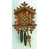 Orologio a cucù Casetta di ferrovia 1885 KA 1619