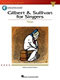 Gilbert & Sullivan for Singers: The Vocal Library Tenor (0634060155) by Walters, Richard