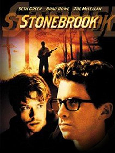 Stonebrook (Web Of Lies)