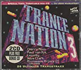 Various Trance Nation 3 (1994)