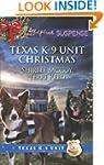 Texas K-9 Unit Christmas: Holiday Her...