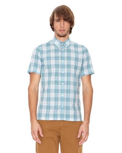 Ben Shermann Camisa Vichy Yonathan