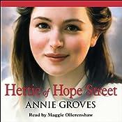 Hettie of Hope Street | [Annie Groves]