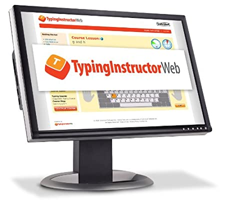 TypingInstructorWeb - One Year Subscription [Download]