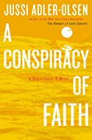 A Conspiracy of Faith (Department Q)