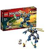 Lego-Ninjago-Playthmes-70754-Jeu-De-Construction-L-Electrorobot