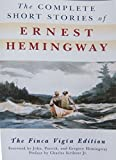 img - for The Complete Short Stories of Ernest Hemingway: The Finca Vigia Edition book / textbook / text book