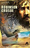 Robinson Crusoe: The Graphic Novel (Campfire Graphic Novels)