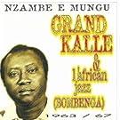 Nzambe E Mungu: 1963/67