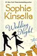 Wedding Night by Sophie Kinsella cover image