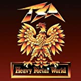 Heavy Metal World by Tsa (2009-02-23)