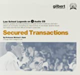 Secured Transactions, 2005 (Law School Legends Audio Series) (English and English Edition)