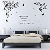 Walplus Fuloon Jungle Animals Wall Stickers