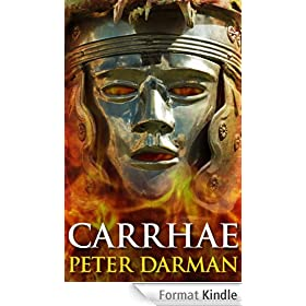 Carrhae (The Parthian Chronicles) (English Edition)
