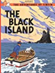 The Black Island (The Adventures of T...