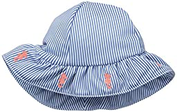Gymboree Girls\' Seahorse Sun Hat, Multi, 3-6 Months