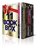 img - for Wahida Clark Presents 11 Book Boxed Set (Holiday Bonus Pack) book / textbook / text book