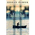 Istanbul: Memories and the City Hörbuch von Orhan Pamuk Gesprochen von: John Lee