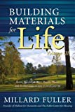 img - for Building Materials for Life, Volume III book / textbook / text book