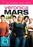 Veronica Mars - Staffel 2 [6 DVDs]