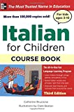 Italian for Children, Third Edition (Book & CDs)