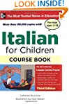 ITALIAN FOR CHILDREN, 3E