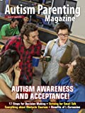 img - for Autism Parenting Magazine Issue 17 : Awareness of Small Talk: - 17 Steps for Decision Making, Benefits of L-Carnosine, Everything about Obstacle Courses book / textbook / text book