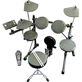 ♪デジタルドラムセット MederiDD-502