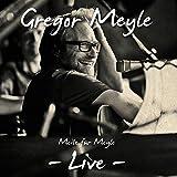 Songtexte von Gregor Meyle - Meile für Meyle - LIVE