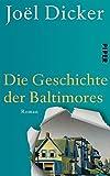 Image de Die Geschichte der Baltimores