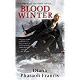 Blood Winter (Horngate Witches Books) ~ Diana Pharaoh Francis