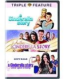 Cinderella Story 1-3