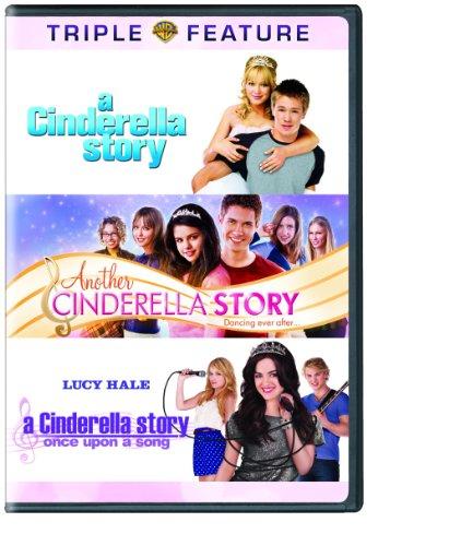 Cinderella Story Colleciton [DVD]