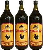 Marsala Cremovo FRAZZITTA - Vino Aromatizzato all´Uovo - Aromatisierter Wein