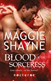 Blood of the Sorceress (Mills & Boon Nocturne) (The Portal - Book 4)