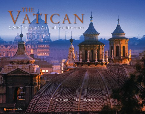 The Vatican Calendar: 2,000 Years of Art and Architecture