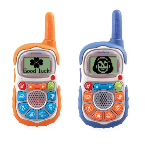Vtech Kidizoom Kidi Communicator