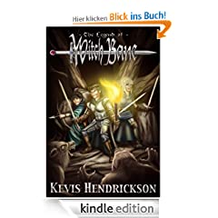 The Legend of Witch Bane (World of Arva)