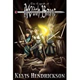 The Legend of Witch Bane (World of Arva)di Kevis Hendrickson
