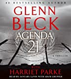 img - for Agenda 21 by Beck, Glenn (Unabridged Edition) [AudioCD(2012)] book / textbook / text book