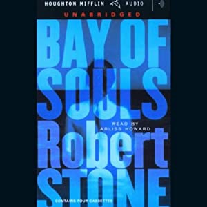 Bay of Souls Audiobook