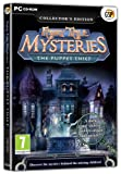 Fairy Tale Mysteries: The Puppet Thief - Collector's Edition  (PC)