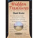 Hidden Treasures in the Biblical Text ~ Chuck Missler