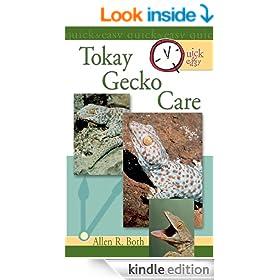Quick & Easy Tokay Gecko Care