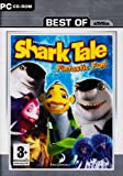 Best of Range: Shark Tale Activity Centre (PC DVD)