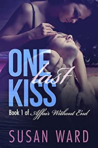 One Last Kiss by Susan Ward ebook deal